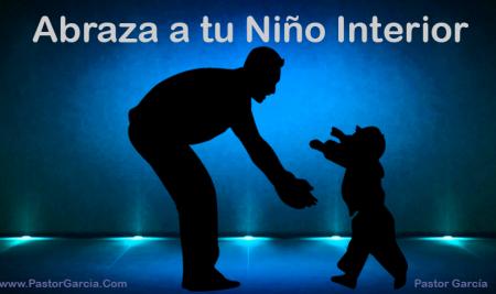 Quién es el niño interior?