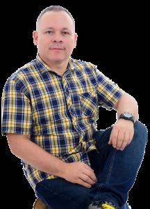 Pastor Garcia Terapeuta